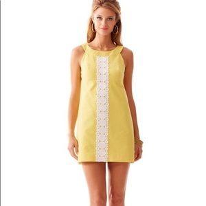 Jacqueline A-Line Shift Dress